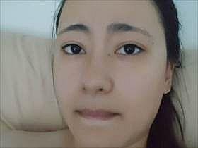 【個人撮影】可愛い女の子がオナニーで逝くアヘ顔を自画撮りして投稿した映像がこちら!可愛いアヘ顔www