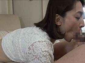 【無修正】綺麗な人妻さんの電マ自慰を鑑賞した後フェラしてもらってSEX!演技感のない本気の喘ぎ声がエロい