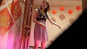 【盗撮】店舗型の中国式マッサージ店で施術してくれる中国人嬢とセックスに持ち込む様子がエロ過ぎて抜ける件