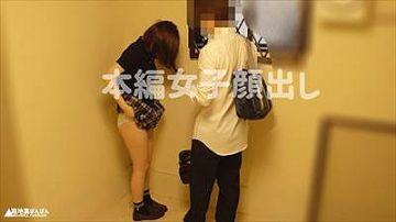 【素人】ホテルに行くお金がないけどヤリたい盛りの若いカップルが学校の敷地内でセックスする様子を盗撮w