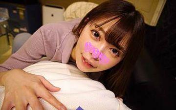 【素人】SNSで出会ったスタイル抜群の美女と渋谷のホテルまで電車に乗って痴●プレイ!これはエロい・・・