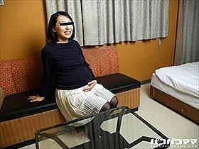 【素人・本編無修正】ガチ妊婦さん!夫婦円満も出産間近でお金が必要になりAV出演してみた