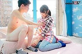【MM号・素人】保育士さんをしてるお姉さんに童貞君の自慰のお手伝いをお願い!母性本能爆発でエロい事に!