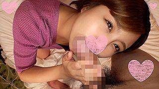 【エロ動画 素人】 28歳で現役美容師の巨乳美人妻が旦那の弟と浮気中出しセクロス