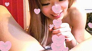 【無修正 素人】 22歳でアパレルショップ店員のスレンダー美女とハメ撮り