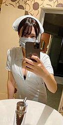 【エロ動画 素人】 例の大●府立看護学生で爆乳美女が最後のハメ撮り