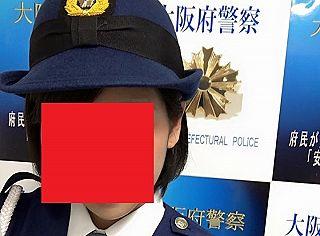 【ガチ動画】女性警察官、勤務中 上司に犯されてしまう・・・