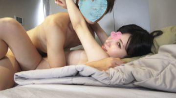 【エロ動画 素人】 香川県ご当地アイドルでスレンダー美女のハメ撮りが流出ww