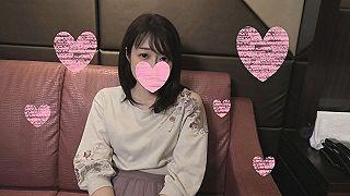 【エロ動画 素人】 37歳で寝取られ希望の淫乱人妻に遠慮なくガン突き中出し