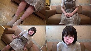 【エロ動画 素人】 隠れ巨乳です!! 謎の多い美女 お金の為に再度撮影に・・・それ以降連絡つかず。