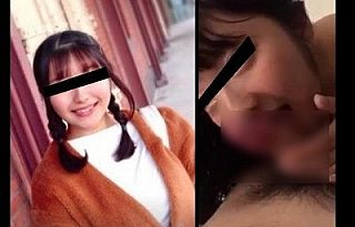 【エロ動画】icloudが乗っ取られた大学生カップルさん、激カワ彼女のフェラ動画が流出してしまうw