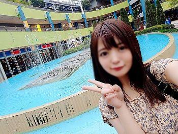 【エロ動画 素人 高画質】 大手事務所にモデルの卵としてスカウトされた20歳のスレンダー美女とハメ撮り