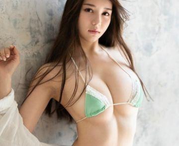 現役グラドルの白峰ミウがまさかのAVデビュー