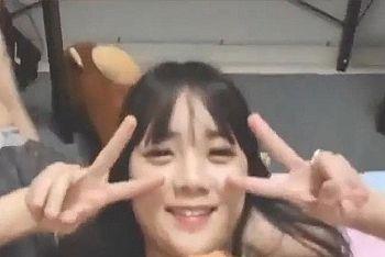 【動画あり】中国の美女、日本の「肉便器」を忠実に再現してしまうwww