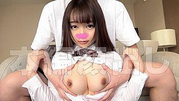 【エロ動画 素人】 10代でウブなEカップ巨乳の美少女が即イキする動画がこちらww