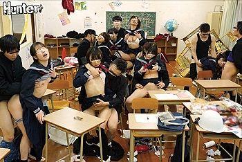 定額料金で女子に挿れ放題の学校が都内で見つかる part3