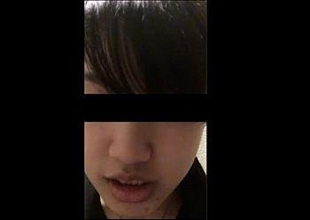【動画あり】『今からオナニーします(ヒソヒソ…)』ボーイッシュ陸上女子が学生寮で声を殺しながら自慰配信ww