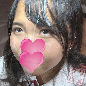 【無修正 素人】 18歳の小柄な美少女がおもちゃでイキ狂ってチ〇ポ懇願&大量射精