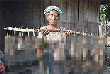 【閲覧注意】ベトナムの屋台に売ってる「コレ」だけは絶対に食べるな