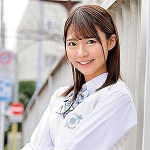 【エロ動画 素人】 アイドル顔負けの制服ギャルをイキまくりの中出しセクロス
