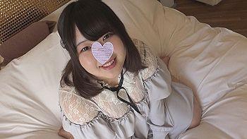 【エロ動画 素人】 ロリ系のデブ専の方に必見!!!! 21歳の童顔ドスケベ爆乳女子大生に大量中出し