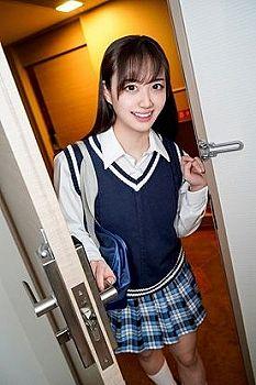 【エロ動画 素人】 青春アイドルがロケ泊りのホテルでハメ撮り流出
