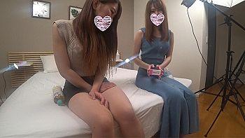 【エロ動画 素人】 排卵誘発剤も使って親友の眼前で無責任中出し種付けされる美女www