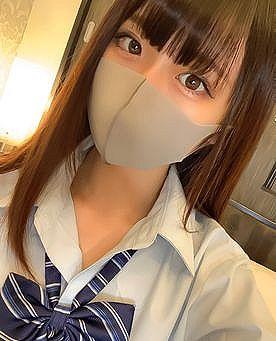 【エロ動画 素人】 18歳現役女子◯学生超スレンダー美少女の裏側をお届け致しますwww