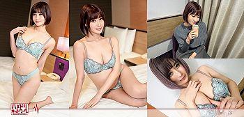 【エロ動画 素人】 25歳の童顔で可愛らしい新婚の専業主婦を寝取りますwwwww