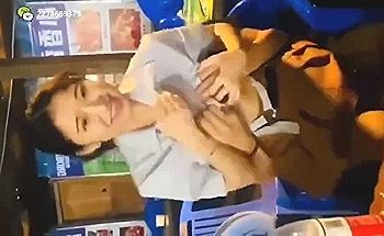 【激写】居酒屋でガチでチ○コ挿入された女子大生、晒されるwww(動画あり)