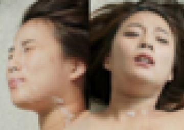 【動画】この映画の美人女優 顔射シーン、もう完全にAVだと話題にwwwww