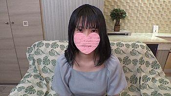 【エロ動画 素人】 おとなしくて可愛い巨乳キャラ。実在したのでハメ撮りした。