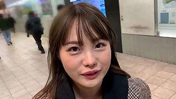 【エロ動画 素人】 攻めるのも攻められるのも好きな大学の美少女同級生とイチャラブセックス