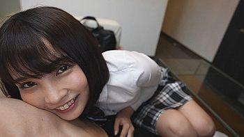 【エロ動画 素人】 トンデモレベルの美少女です。エンドレスマジイキ天国-PARAISO-へようこそ!!顔も膣も最上級最上等!!