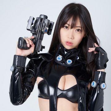 Iカップグラドル 鈴木ふみ奈が「GANTZ:O」レイカコスプレ!これは良いおっぱい!えちえち画像まとめ