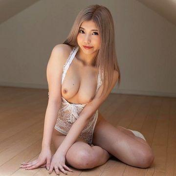 透け透けの白下着姿でセックスを懇願するM痴女ギャル 柊麗奈 中出し動画