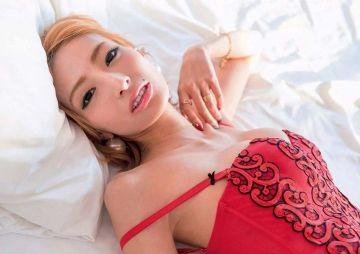 加藤紗里のハミマン・ハミ乳ヌードが意外と抜ける!結婚したのでエロ画像祭り!