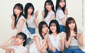 日向坂46のメンバーでシコりたい人向けの永久保存版エロ画像!