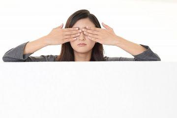 【画像】彼女と目隠しプレイして盗撮したわw