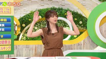 【画像】森香澄さん、汚いスタッフへのお詫びでミニスカサービスwwww