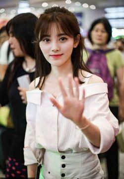 【画像】陰キャが好きそうなクッソかわいい韓国女さん、見つかるwwwww