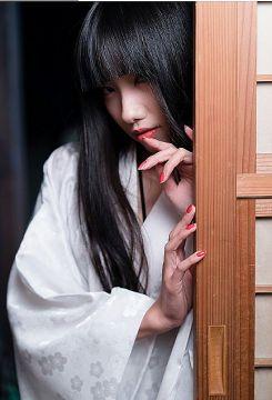 【画像】最近の貞子、めちゃくちゃエチエチなってしまうwwwwww
