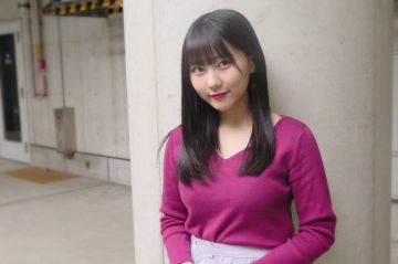 【画像】HKT48田中美久りんのおっぱいが凄い件wwwwww
