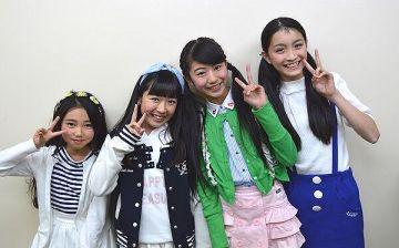 【画像】女子小学生モデル、スタイルが良すぎてランドセル姿に違和感wwwwww