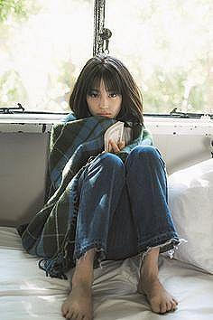 【画像】広瀬すずちゃんのAGCのCMwwwwwww