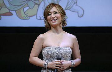 【画像】浜崎あゆみ(41)、普通にかわいいしセックスしたいwwwww
