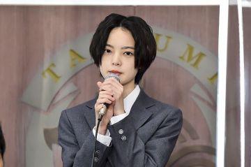 【画像】元欅坂46の平手友梨奈さん、やなせたかしい姿で発見されるwwwww