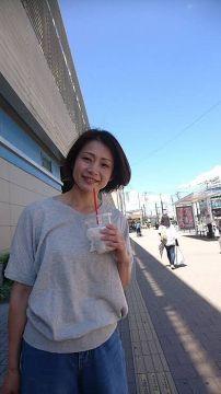 【画像】このAV女優さん(48)、もう完全にその辺にいるババアじゃんwww
