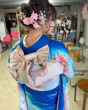 【画像】清楚系美少女AV女優の八掛うみさん、成人式に出席する