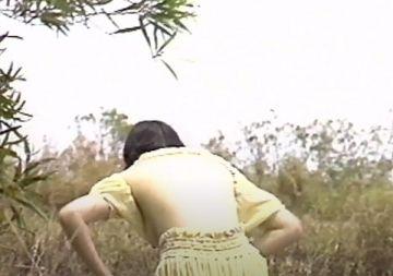【画像】編集ミスで乳首が一瞬見えてしまうイメージビデオの魅力